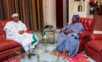 $16bn power project: Refer Obasanjo to EFCC, SERAP tells Buhari