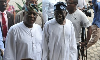 I am back in my father's house, says Osoba on return to APC