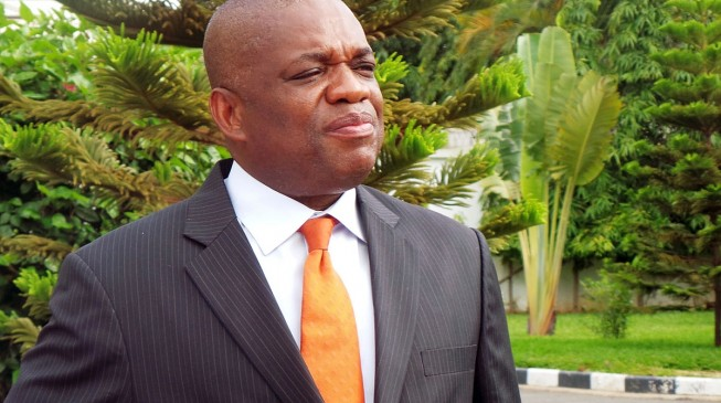 You laid a wrong foundation in Abia, APC chieftain blasts Orji Kalu
