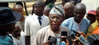 Those calling TraderMoni vote buying are fools, says Osoba