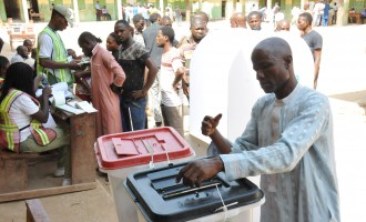 Elections not Nairabet: You vote for who you want — not who's likely to win