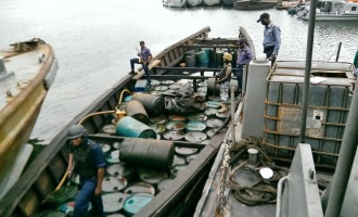 3 Cameroonians arrested for 'stealing' petroleum products