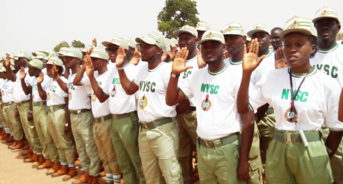 Reps to probe NYSC over handbook containing advice on ransom payment