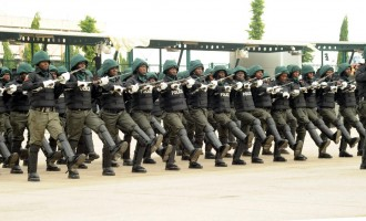 33% pension arrears 'will be paid' to Nigeria Police