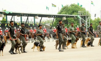 Police to recruit 10,000 personnel yearly, says IGP