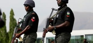 Police arrest four suspected Boko Haram members in Edo