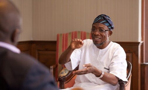 Facing the reality of hunger, the Osun way