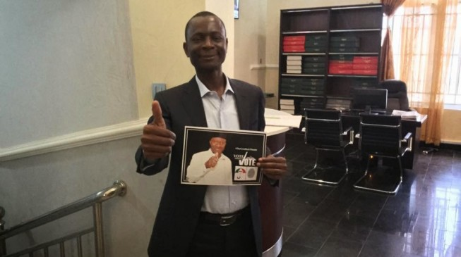 Detaining Jonathan's cousin without trial is irresponsible, court tells EFCC