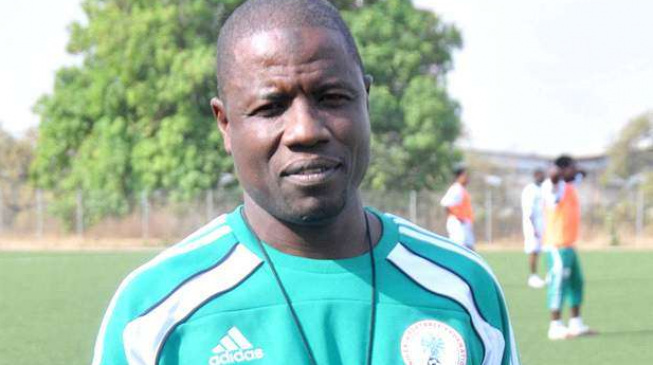 Despite Rwanda draw, Eagles coach says 'we can beat any team' in CHAN