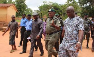 Arase orders arrest of policeman 'involved' in Enugu killings