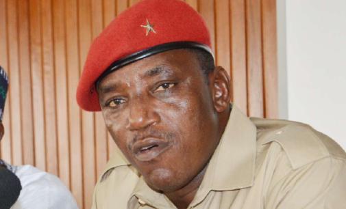 Dalung asks Buhari to declare state of emergency in Plateau, Zamfara, Benue