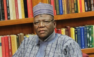 Police arraign Sule Lamido for alleged incitement