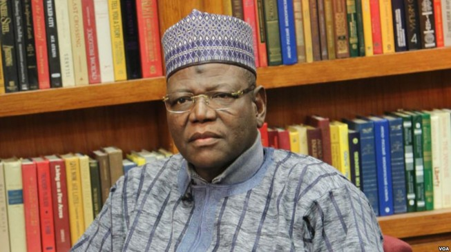 Sule Lamido to Buhari: Ask yourself why some of your allies abandoned you