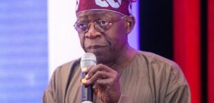 Tinubu: Why would I deploy soldiers at tollgate and fail to protect TVC, The Nation?