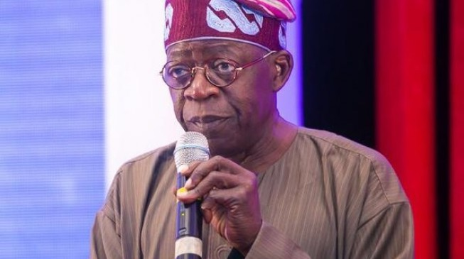 Tinubu: Let's ignore political affiliation and end criminality in Nigeria
