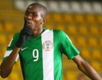Meet the Super Eagles goal machines for AFCON 2019