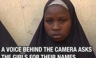Sources: Boko Haram 'angry' over video leak