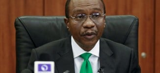 Senate summons Emefiele over FX rate for 2nd Niger bridge, Abuja-Kano road