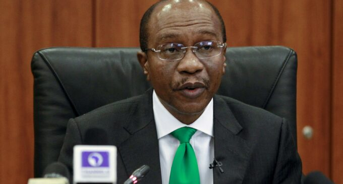 COVID-19: CBN supports households, companies with N369bn