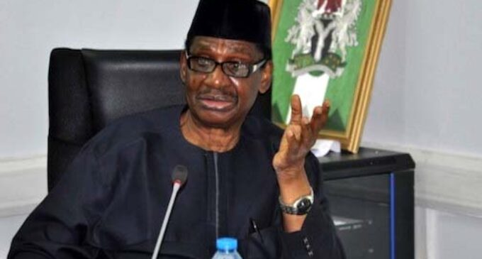 Sagay: Why no 'corrupt' ex-president has been charged to court