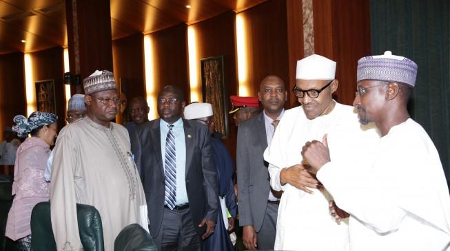 Buhari: The pang of change
