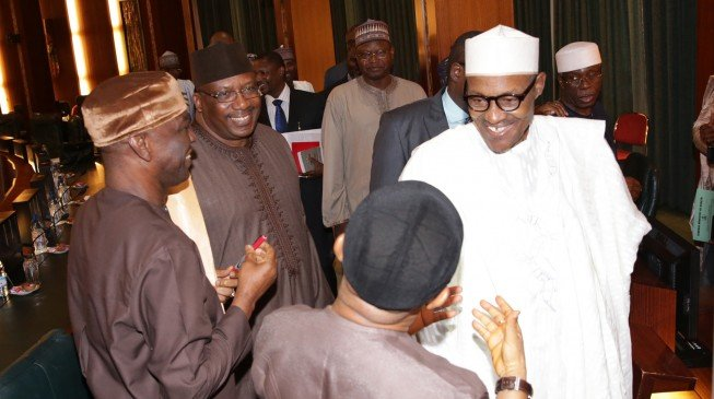 Nigerians as lab rats for Buhari's fuel scarcity experiments