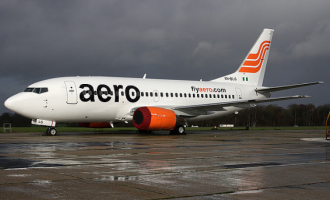 Aero aircraft makes emergency landing in Sokoto over 'faulty gear'