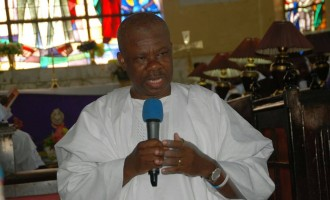 Amosun: Prayers are answered faster in Ogun than in any state