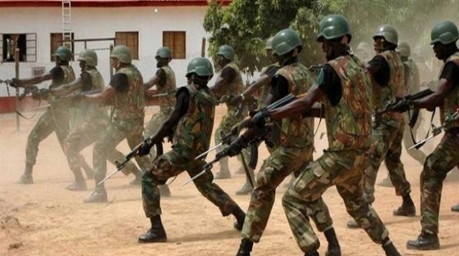 Killings: Buhari sends 1,000 security personnel to Zamfara