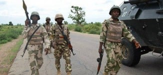 Army 'rescues' six abducted students in Kaduna