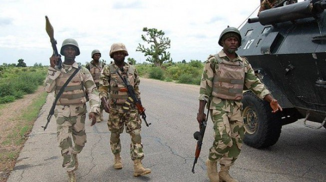 Army to launch Python Dance replica in Ogun