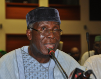 Ogbeh: Modular refineries, only way to guarantee peace in Niger Delta