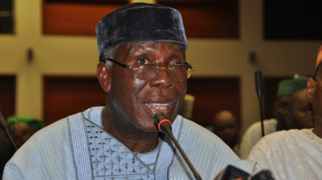 Ogbeh: Threat of famine in Nigeria, an exaggeration