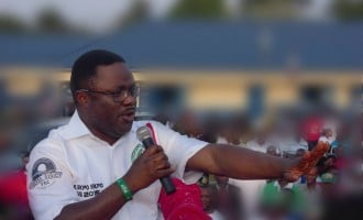 Ayade: I came into office under God's inspiration… I'm his servant