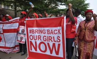 BBOG to resume protests on 1,000th day of Chibok girls' abduction