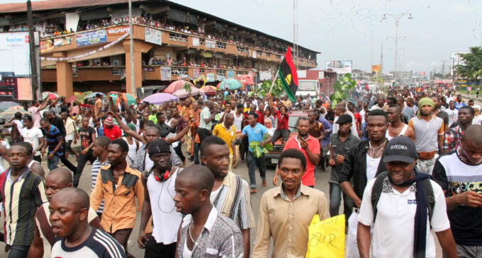 Arewa groups ask Igbo to leave north 'within three months'