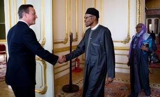 We all know Nigeria is 'fantastically corrupt'