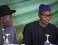 PDP: Jonathan's achievements completely dwarf Buhari's wasted years
