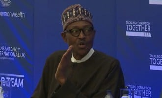 I don't need your apology, Buhari tells Cameron