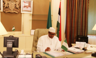 Buhari settles for Ayine as next auditor-general of the federation