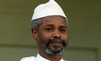 Habre, Chad's ex-ruler, bags life imprisonment for rape