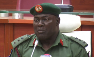 DHQ suspects Amnesty's ties with Boko Haram