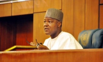 Nigerians should wait patiently for Buhari, says Dogara