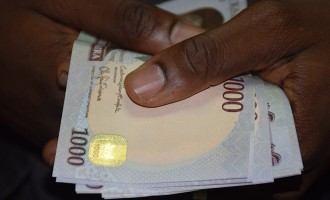 After MPC decisions, naira 'dramatically' recovers to N405/$1