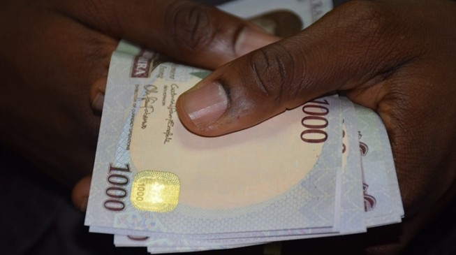 It's official… naira now Africa's worst performing currency of 2016