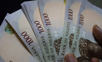 How naira went from 209/$1 to a 43-year low of 400/$1 in 365 days