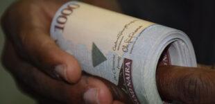 NBS: Nigeria's public debt increased by N6trn in one year