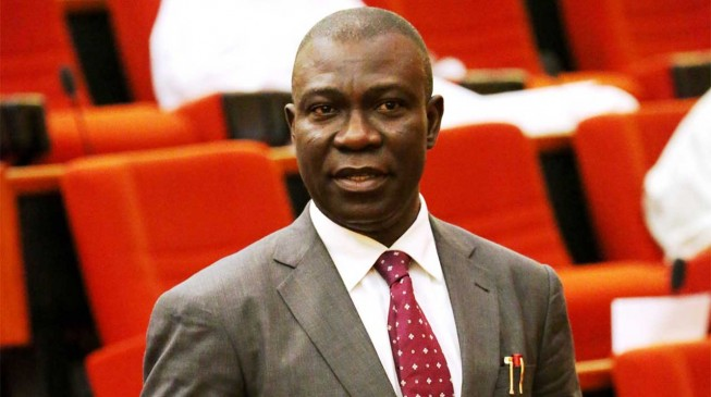 Who are Ekweremadu's accusers?