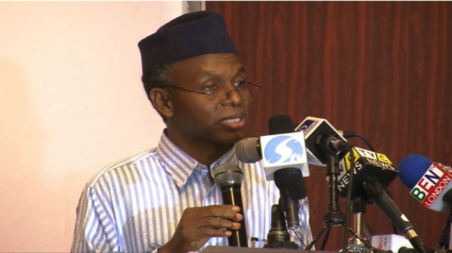 Africa Check to el-Rufai: No data shows Kaduna has more gold than South Africa