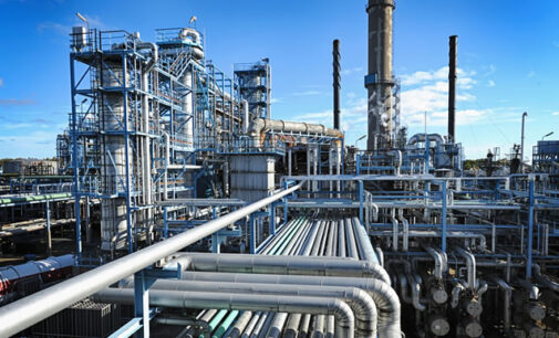 Renaissance Capital: Higher gas production in Nigeria could reduce forex outflows, provide electricity